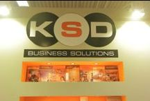 KSD Business Solutions / #exponymo #booth #exhibitor #exhibition #design #solutions #business