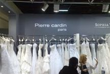 Venetti Coutoure / #exponymo #booth #exhibitor #exhibition #design #coutoure #Venetti #Bride #wedding