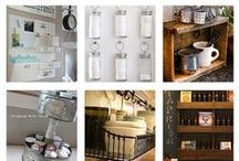 Organize Your New Home
