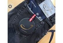 Jacob Cohen / Luxury Handmade Jeans & Accessories