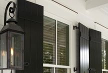 LIFESTYLE WOODEN SHUTTERS