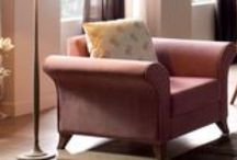 Armchairs-furnitureroad.co.uk / Excellent collection of armchairs will bring contemporary look to your living room.