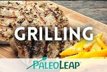 Paleo Grilling / Get the grilling started with these Paleo recipes. / by Paleo Leap