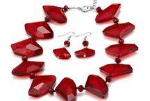 Matching Sets / Matching Jewellery Sets.