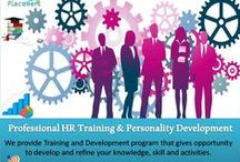 Tanish Infotech's Professional HR Training Program / Our this board gives you information about HR Training Program