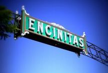 We Love...Encinitas / Encinitas, CA is beachy and artsy, and the community has managed to maintain much of its original charm.