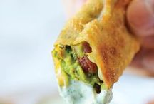 Appetizers / Delicious appetizers to serve to your friends and family!  www.Borsarifoods.com