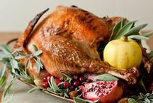 Thanksgiving! / All our Thanksgiving recipes, needs, and ideas! Borsarifoods.com