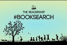 #booksearch