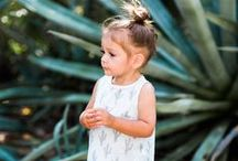 MINI THREADS / Stylish clothes for little babes