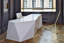 Despacho/Office/Bureau