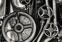 Mechanical & Inorganic