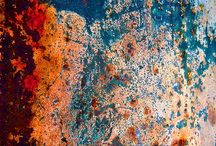 Color & Texture & Abstract