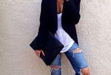 Fashion / by Tiffany Hall