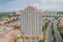 3890 Nobel Drive #2012, San Diego, 92122 / 21st Floor Luxury Penthouse