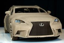 Sabios de coches / Novedades del mundo automotor