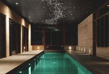 Spa | Luxury / We step inside some of the world's most luxurious spas for inspiration.