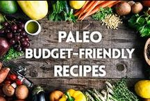 Paleo Budget-Friendly Recipes / Paleo diet recipes that won't break the bank. / by Paleo Leap