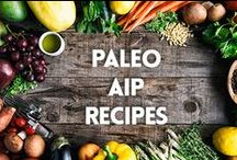Paleo AIP Recipes / Paleo recipes that are also autoimmune-friendly. / by Paleo Leap