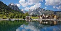 Reisen - Österreich / Interessantes rund um Reisen und Urlaub in Österreich: Reiseziele, Ausflugstipps, Sightseeing, Hotels, Restaurants ... #reisen, #travel, #österreich, #austria