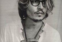 Johnny <3 / Zdjęcia Johnnego Deppa