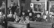 Dorfschule Wellerswalde / Eine alte Dorfschule erwacht zu neuem Leben.