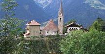 Reisen - Südtirol / Interessantes rund um Reisen und Urlaub in Südtirol: Ausflugstipps, Sightseeing, Hotels und Restaurants, interessante Läden ... #reisen, #travel, #südtirol