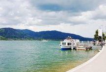 Reisen - Bayern / Interessantes rund um Reisen und Urlaub in Bayern: Ausflugstipps, Sightseeing, Hotels und Restaurants, interessante Läden ... #reisen, #travel, #bayern