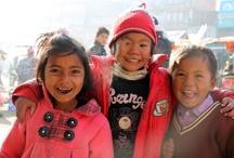 Nepal 2012 / Nepal 2012, Maya Davidsen, My exciting trip around the poor and different Nepal.