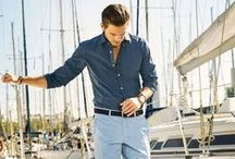 Men Fashion and Style / Men fashion, style, colors, choices, clothes.