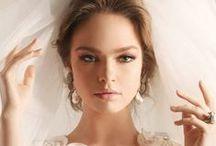 Petite wedding / Best wedding dress for petite girls