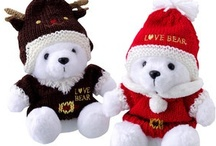 "Original ""LOVE BEAR"" 2012"