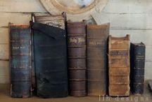 Books to cherish