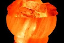 Pure By Nature / This is my business, specialising in Himalayan Salt Lamps, Salt products and Savi Organic Skincare.