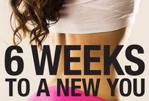 body & workout / Have I already mentioned I want to be a fitness model?