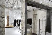 Interior design-public/commercial