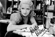 Bette Davis eyes / by Jean Daly