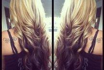 Hair  / by Savanah Carter