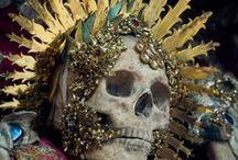 Heavenly Bodies / by Paul Koudounaris empiredelamort.com