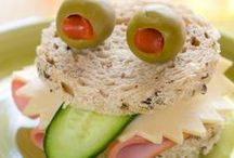 EAT- kids food ideas / Luv this... not every time tho!