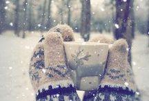 Winter, Sparkles