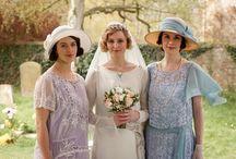 Downton Abbey / by Jean Daly