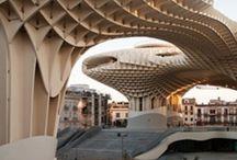 Seville / by Jean Daly