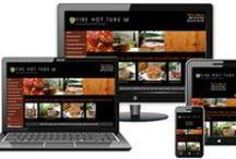 Responsive Web Designs | Mobile Web Design / Responsive Web Designs, Graphic Designs or Brand Designs, Mobile, Tablet devices Adaptive Designs