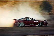 Drift it!