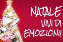 Natale Vivi di Emozioni! Regali birikini per lei e lui / I negozi birikini in Italia qui al link: http://www.ibirikini.com/index.php?option=com_forme&Itemid=33&lang=it