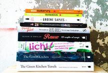 De leukste kookboeken... Onder de Leidingstraat