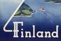 ♥ Finland