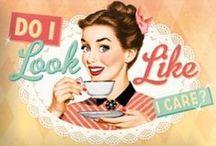 "housewife / I am not a ""regular"" housewife, i earn my money too O:-)"