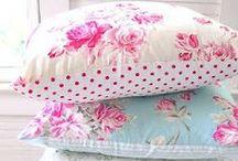 Pillows Shabby